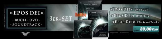 Film, Buch und CD im Set für 35,00 € statt 49,60 €