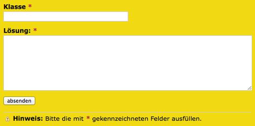Apfelsaft-Gewinnspiel Wartbergschule Friedberg