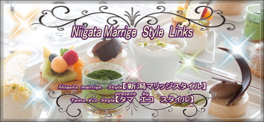 Niigata Marriage Style Links