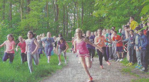 Foto: Kulgemeyer (Münsterländische Tageszeitung; 16.5.2015)
