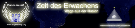 Die Video-Serie der Edition Engelsburg zur Universalen Spiritualität