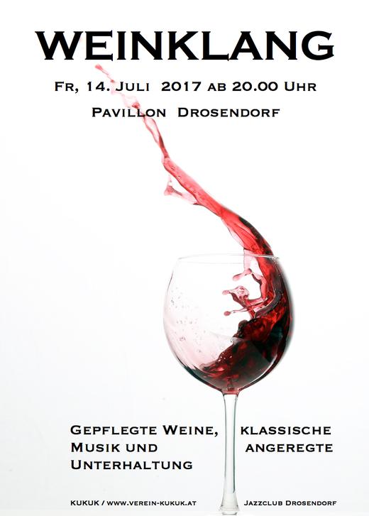 Weinklang 2017
