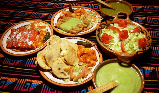 Antojitos mexicanos en Monterrey, Nuevo Leon, Mexico, Lylasrosas. Antojitos mexicanos, Monterrey.