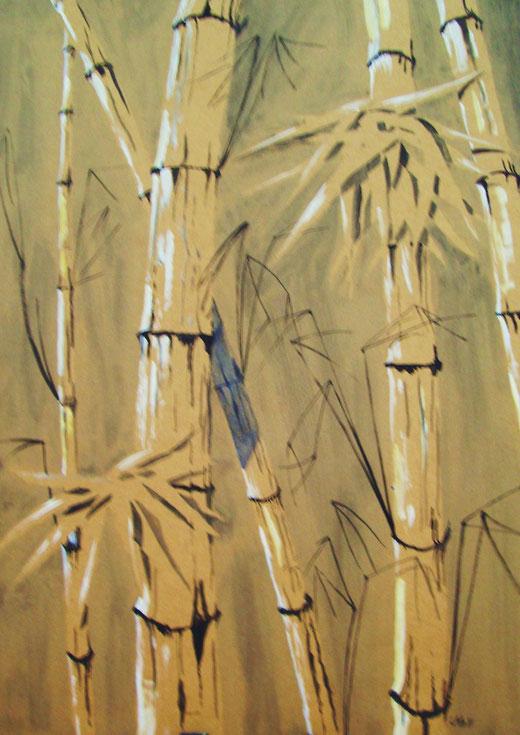 643  Öl auf Hartfaser  60x80  2010