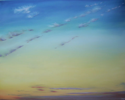 w  14  Öl auf Leinwand  60x80  2008