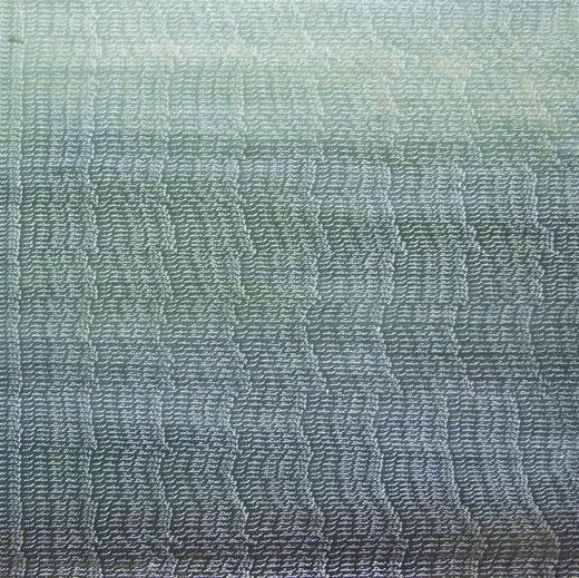 1949  Acryl auf Hartfaser  60x60  2017