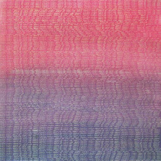 1959  Acryl auf Hartfaser  60x60  2017