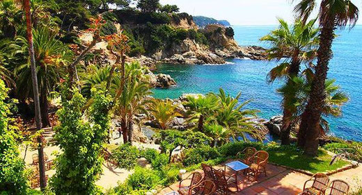 Location villas Lloret de Mar, location villa avec piscine, location villa bord de mer, location villa vue sur la mer, location villa indépendante, piscine privée Lloret de Mar.