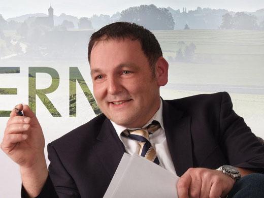 Klaus Hafner CSU Ortsverband Königstein Hirschbach
