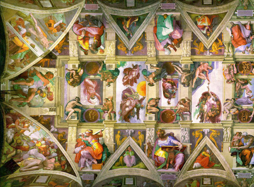 rome sistine chapel vatican guided tour early entrance