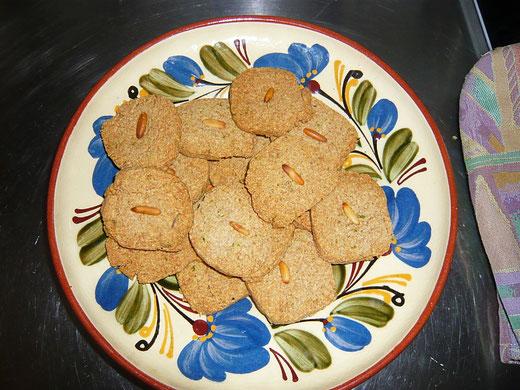 kekse gegen die vergesslichkeit