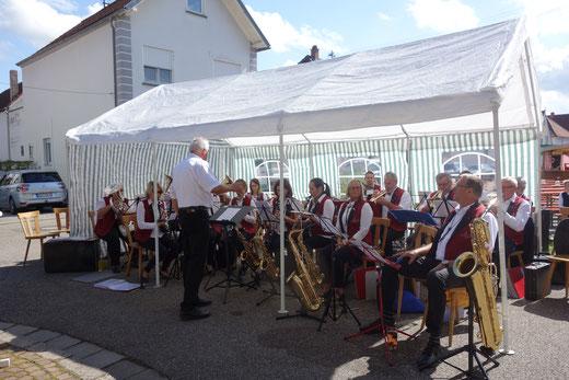 Musikverein Scheibenhardt