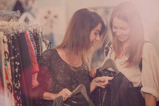 Stylingberatung und Personal Shopping - Bild 2