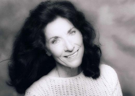 Ellen Gödde ist Sängerin, Sprecherin und Schauspielerin aus Leidenschaft