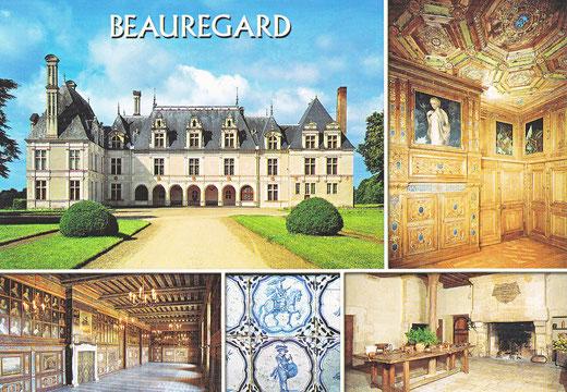 Cette galerie des Illustres passe pour la plus belle d'Europe.