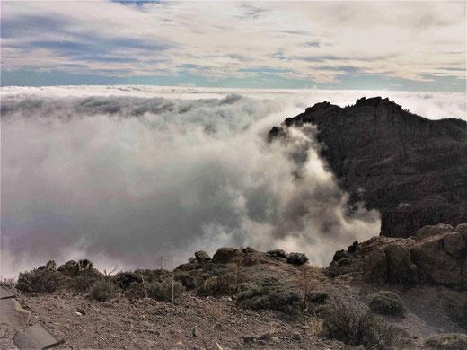 Morro de la Agujerada #gran canaria #bilderundfilme
