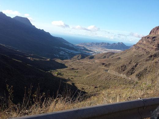 bergland gran canaria #bilderundfilme