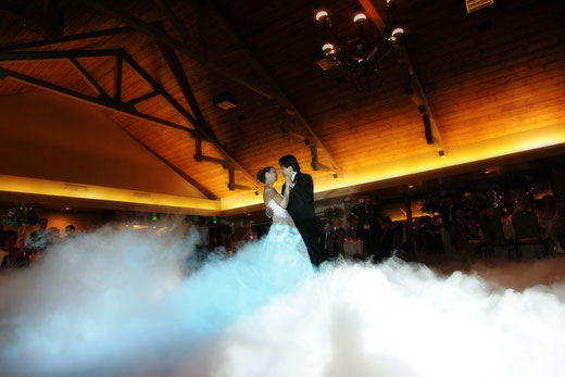 Christian DJ Weddings, Serving the San Jose, CA area and Palo Alto, CA