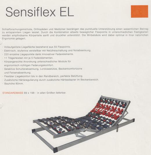 Sensiflex EL