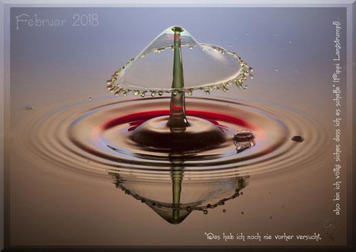 Wassertropfen von Mirko Holzwarth
