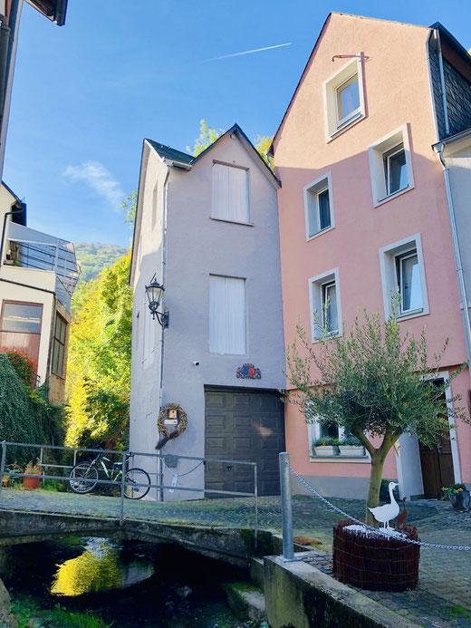 Das Spahaus am Tiefenbach