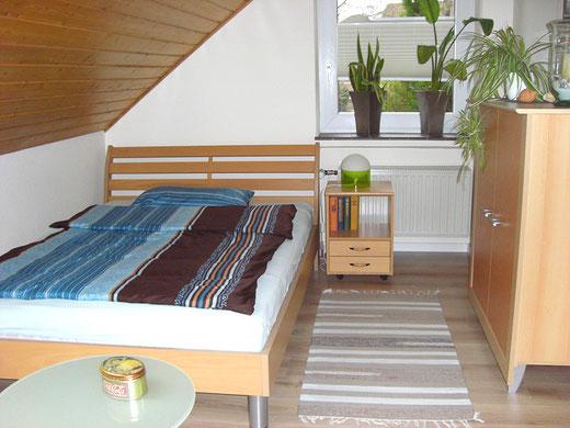 Zusatzzimmer Kinderzimmer Ferienwohnung An der Birke Bramsche