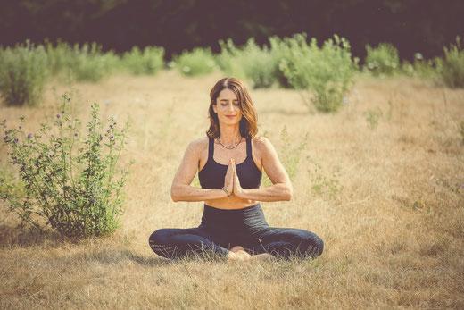 Yoga-Wochenenden Thüringen