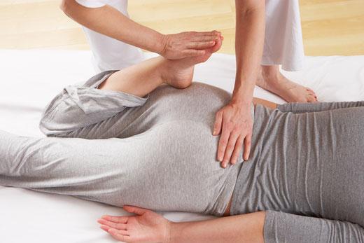 Sarita - Kinesiologie, Mikrostromtherapie und mehr in Wien Entspannung Wellness Nuad Thaimassage