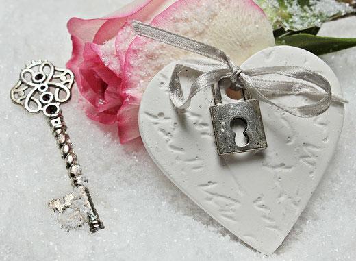 Liebe und Selbstliebe, Organsprache Herz, Psychosomatik Herz, Spirituelle Psychosomatik Herz