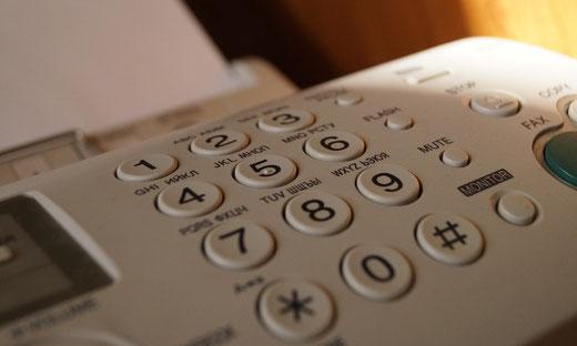 Digitale Organisation / Tschüss Fax? Unternehmen setzen auf digitale Kommunikation