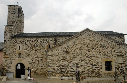Església de Naüja