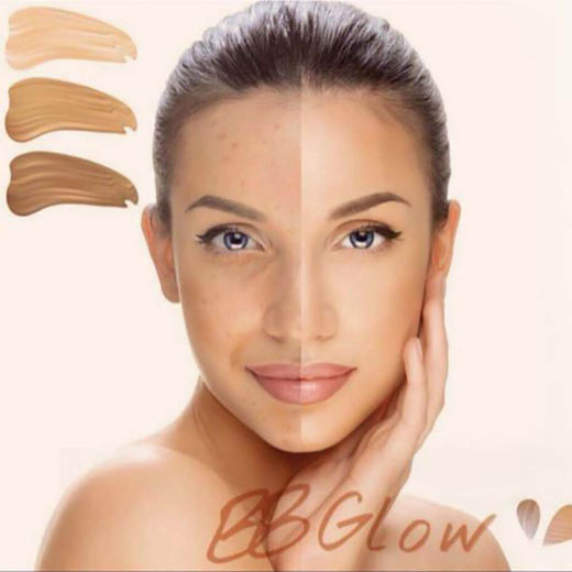 Die BB-Glow Methode für eine strahlendes und ebenmässiges Hautbild