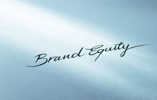 TAIKN Brand Equity Markenwert