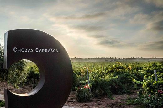 29. Juni 2018: Gemeinsames Weinevent im Moosburger Hof mit Julián López der Bodega Chozas Carrascal