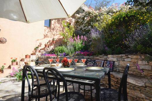 Maisons à louer à Begur pour les vacances avec l'agence ab-villa