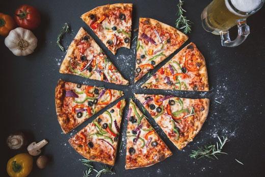Emotionales Essen: Nein sagen ist schwer