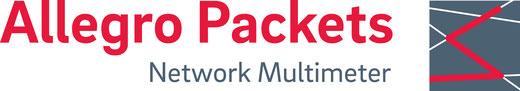Allegro Packets Network Multimeter