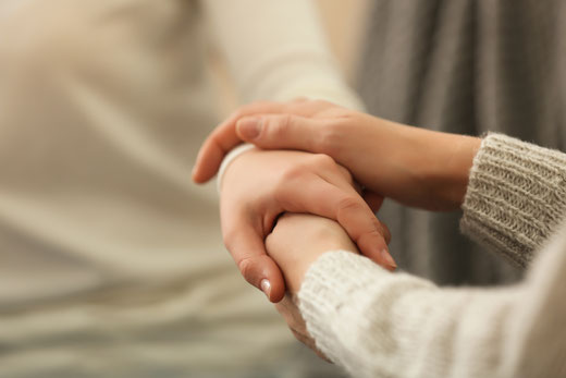 Sophrologie pour les aidants aux malades