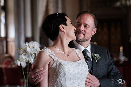 Hochzeitsfotograf immer aktuell