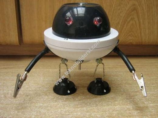 robot yapalım