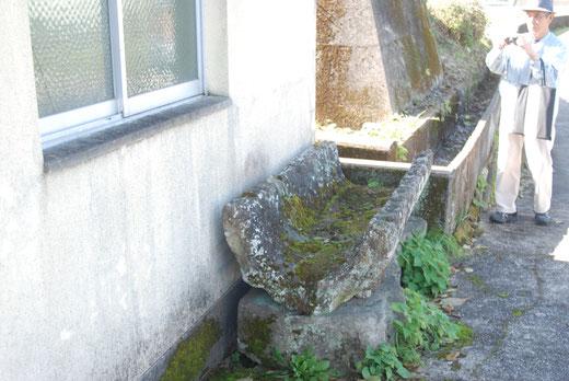 キリシタン墓碑