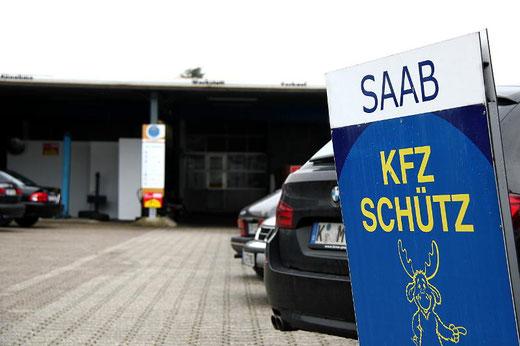 KFZ Schütz