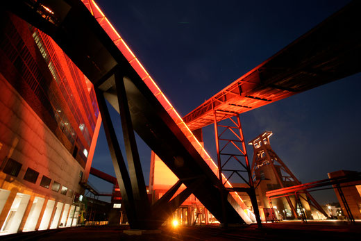 Bildnachweis: Thomas Willemsen / Stiftung Zollverein