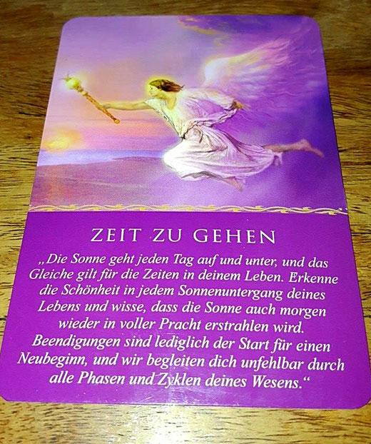 Das Engelorakel für jeden Tag (Doreen Virtue)
