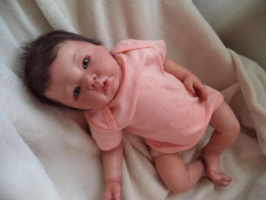 LUCA Elly Knoops reborn baby
