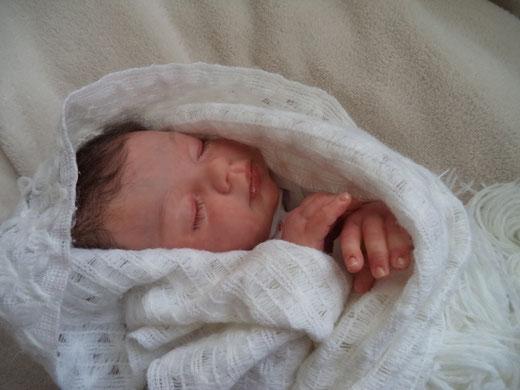 ABIGAIL REBORN BABY