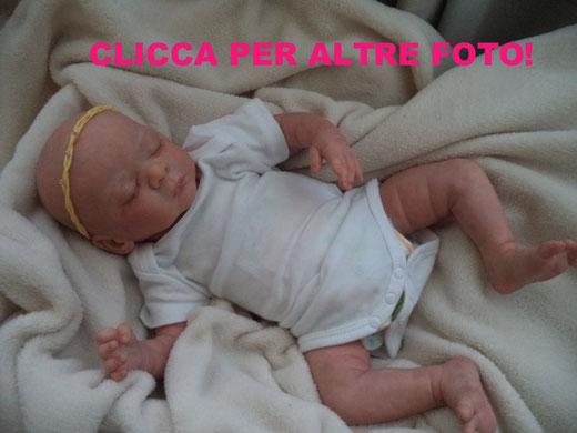 REBORN BABY NOA GUDRUN LEGLER