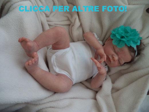 reborn NINA Adrie Stoete