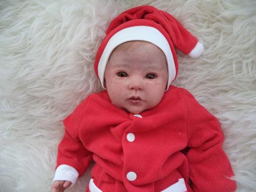 RAVEN REBORN BABY