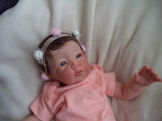 LUCA reborn baby